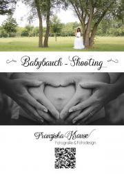 Babybauchshooting/ Schwangerschaftsshooting in