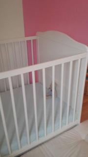 Babybett Fillikid und