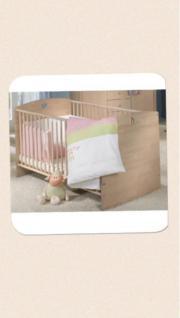 Babybett von Paidi (