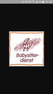 Babysitter-Dienst