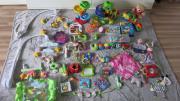 Babyspielzeug, Lauflernhilfe, Bällebad