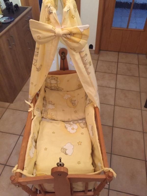 babywiege kaufen gebraucht und g nstig. Black Bedroom Furniture Sets. Home Design Ideas