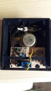 Balcom Electronic Türsprechmodul