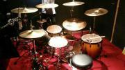 Band sucht Schlagzeuger (