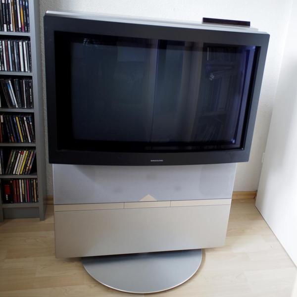 bang olufsen beovision avant optisch und technisch einwandfrei in remchingen tv. Black Bedroom Furniture Sets. Home Design Ideas