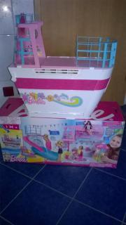 Barbie Party-Kreuzfahrtschiff