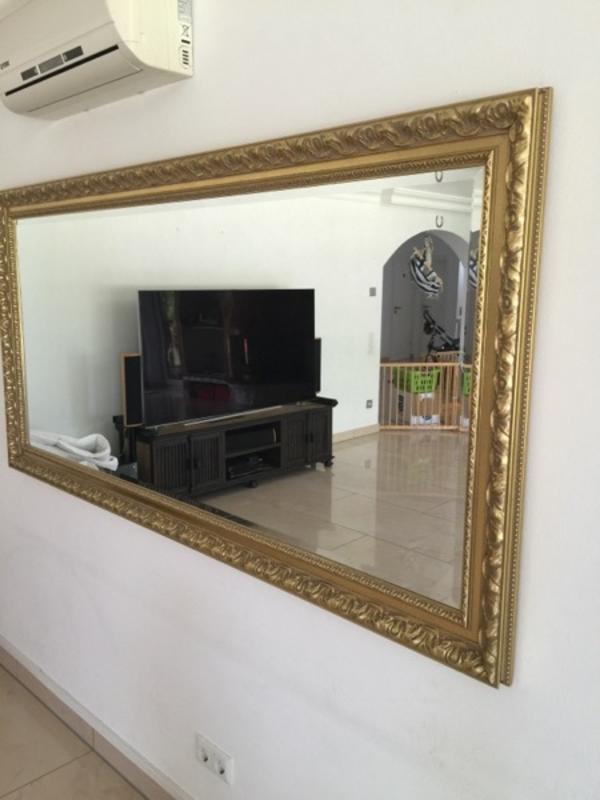 spiegel barock kaufen gebraucht und g nstig. Black Bedroom Furniture Sets. Home Design Ideas