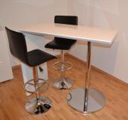 bartisch stehtisch haushalt m bel gebraucht und neu kaufen. Black Bedroom Furniture Sets. Home Design Ideas