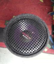 Bassbox - Bassrolle - 250W -