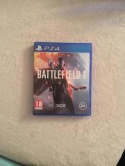 Battlefield 1 für