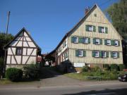 Bauernhaus Bauernhof Scheune