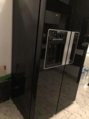 Bauknecht Kühlschrank mit