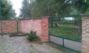 Bauland, Baugrundstück, gated
