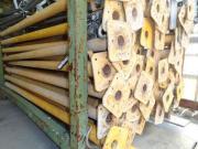 Baustützen Bausprießen Baustempel