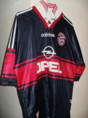 Bayern München OPEL