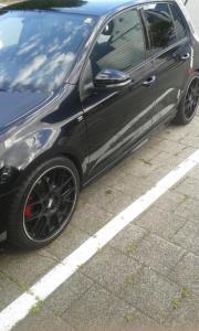 BBS 19Zoll VW/