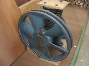 Becker-Kompressor-Motor