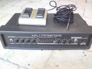 Behringer Ultrabass BXR-