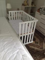 Beibett für Baby