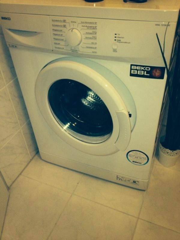 waschmaschine beko neu und gebraucht kaufen bei. Black Bedroom Furniture Sets. Home Design Ideas