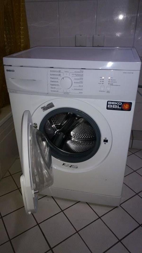 beko wmo 15107 ne in hambr cken waschmaschinen kaufen. Black Bedroom Furniture Sets. Home Design Ideas