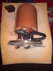 Benzinpumpe Kraftstoffpumpe opel