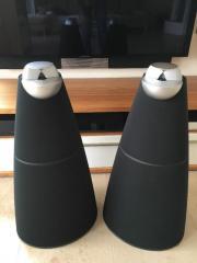Beolab 9 in schwarz BANG&OLUFSEN Dank der ICE Technologie und der Soundumschaltung (frei im Raum oder wand-nah) haben die BeoLab 9 einen druckvollen aber zugleich auch präzisen ... 1.400,- D-81369München Süd Heute, 19:22 Uhr, München Süd - Beolab 9 in schwarz BANG&OLUFSEN Dank der ICE Technologie und der Soundumschaltung (frei im Raum oder wand-nah) haben die BeoLab 9 einen druckvollen aber zugleich auch präzisen