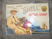 Berliner Blechschid Shell