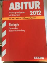 Berufliches Gymnasium 2012-