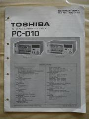 Beschreibung zu Toshiba
