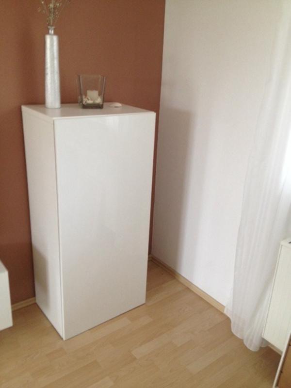 ikea hochglanz neu und gebraucht kaufen bei. Black Bedroom Furniture Sets. Home Design Ideas
