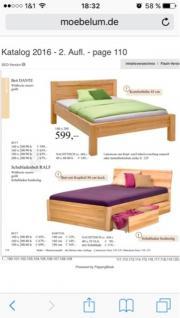 betten bettzeug matratzen in m nchen gebraucht und neu kaufen. Black Bedroom Furniture Sets. Home Design Ideas