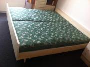 Bett - Doppelbett