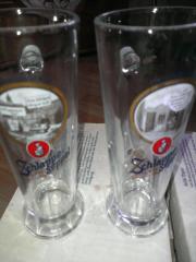 Bierseidel 6 Stück,