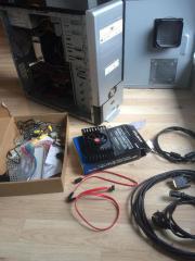 Biete Desktop-PC (