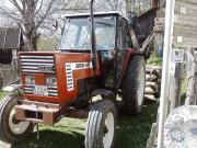 Biete Fiat 666