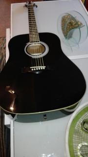 biete Gitarren Unterricht