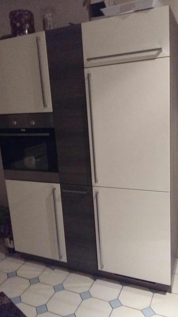 edelstahl k hlschr nke neu und gebraucht kaufen bei. Black Bedroom Furniture Sets. Home Design Ideas
