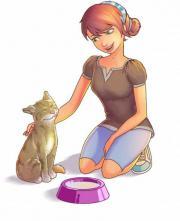Biete liebevolle Tierbetreuung