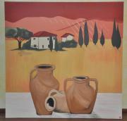Bild Toskana