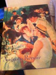 Bildband - Renoir