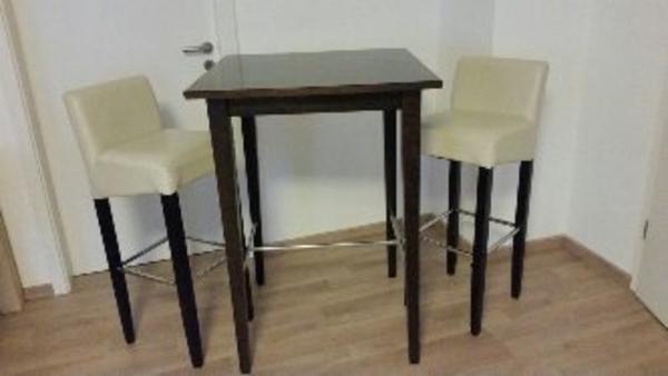 bistro tisch neu und gebraucht kaufen bei. Black Bedroom Furniture Sets. Home Design Ideas