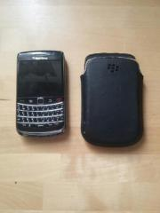 BlackBerry Bold 9700 -