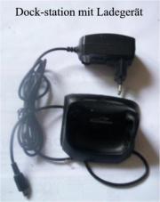 Blackberry -Sammler Achtung