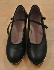 Bloch Stepp-Schuhe