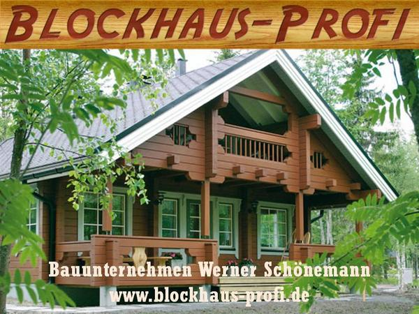 blockhaus nach ma als einfamilienhaus oder ferienhaus bauen statt altes haus kaufen holzbau. Black Bedroom Furniture Sets. Home Design Ideas