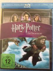 Blu Ray Harry