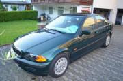 BMW 318 i,