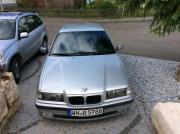BMW 323 TI