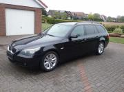 BMW 525dA touring